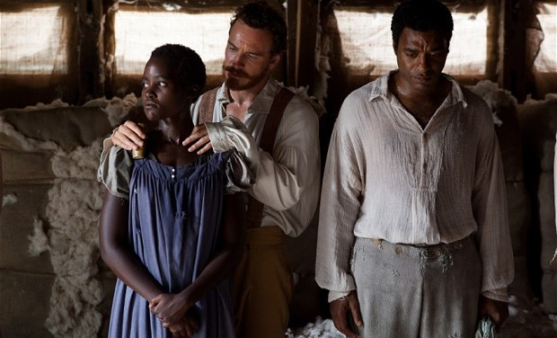12 years a slave cotton house