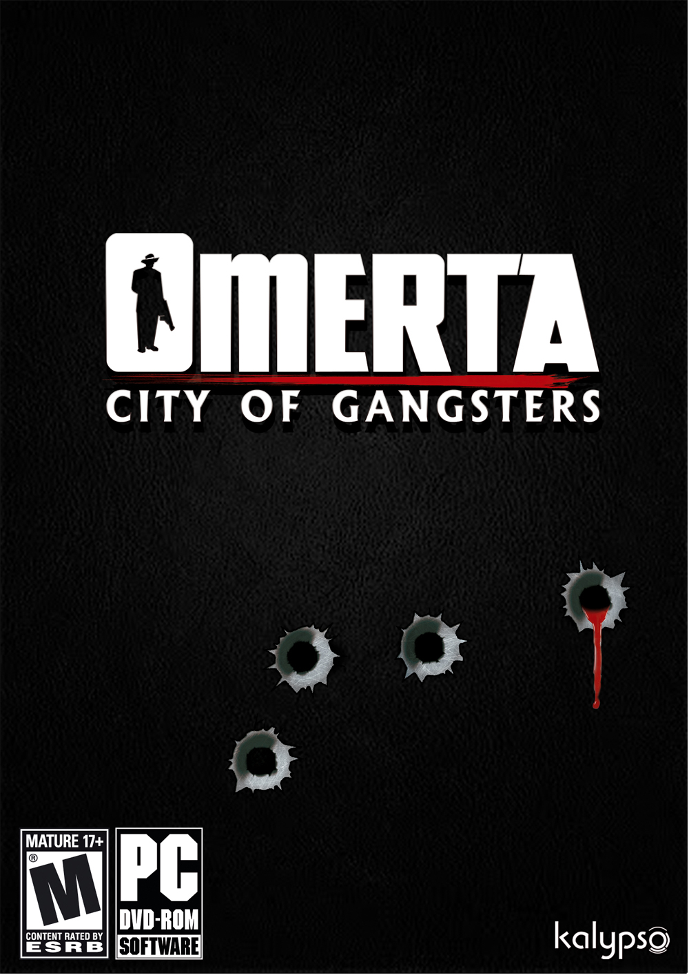 Gangsters: Organized Crime - why the world needs a new mafia