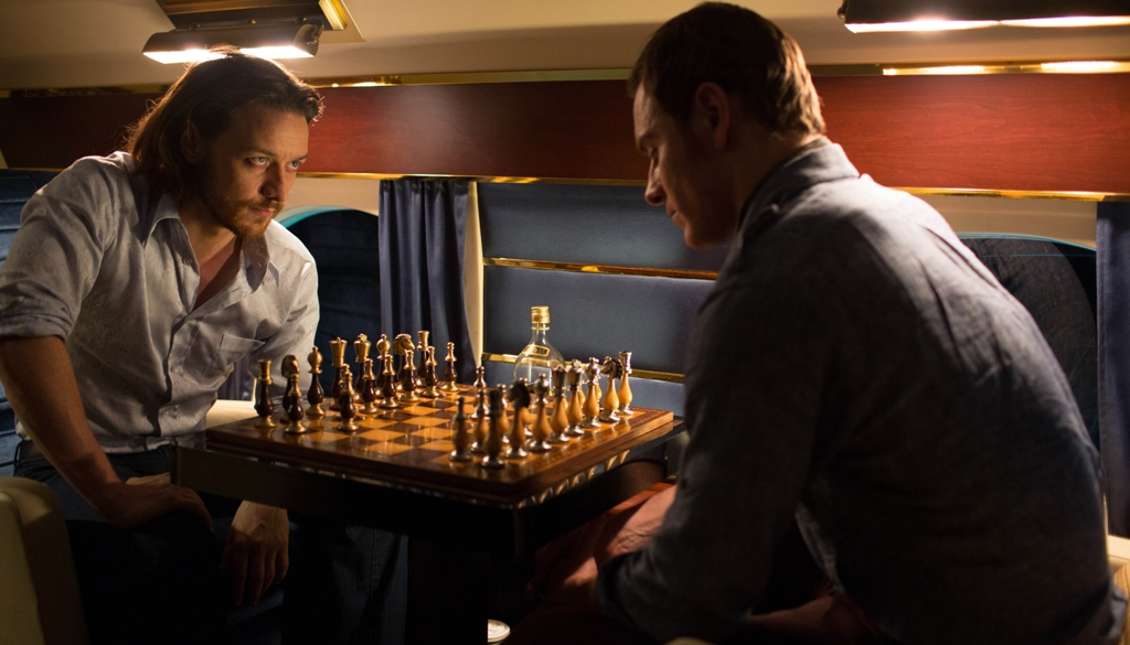 days of future past chess