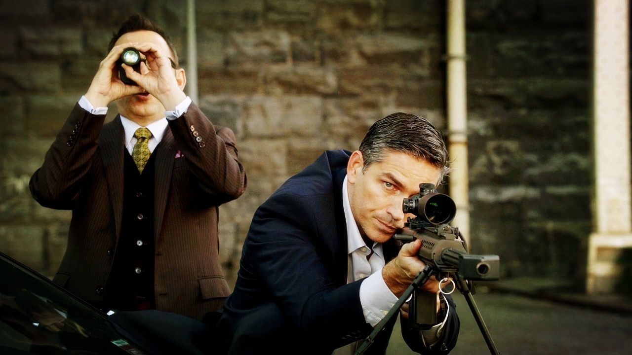 person of interest 2