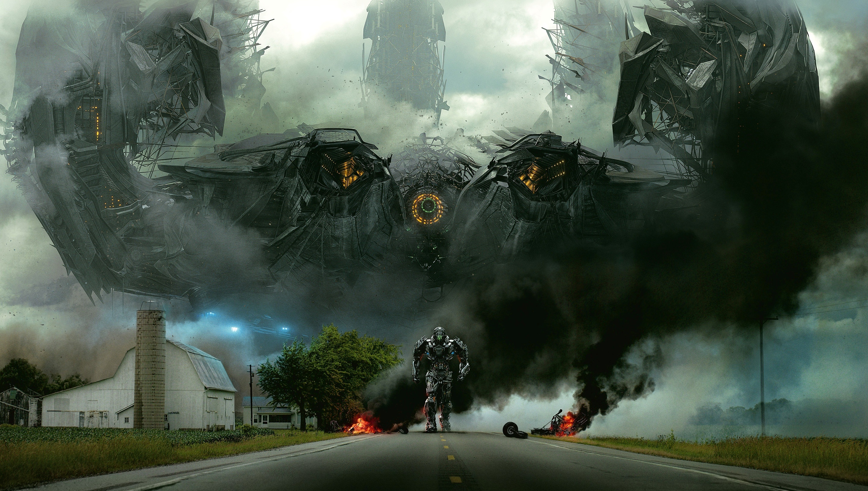 transformers 4 featured